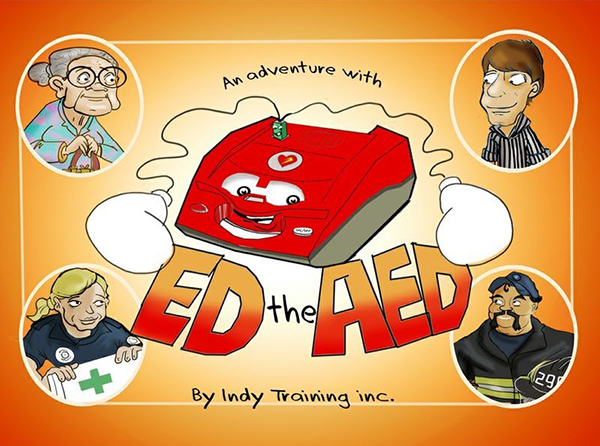 ED the AED